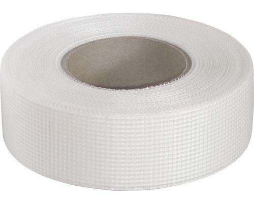 Bandă adezivă tip plasă 48 mm x 90 m