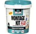 Adeziv pentru polistiren Bison Montage Kit 1 kg