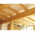 Grinda lamelara / lemn stratificat Glulam 120x120x4000 mm