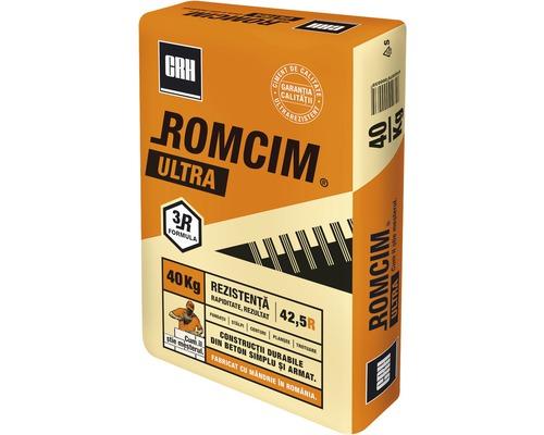 Ciment CRH Romcim Ultra 42,5R 40 kg