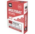 Liant aditivat CRH Multibat pentru tencuiala si zidarie 40 kg