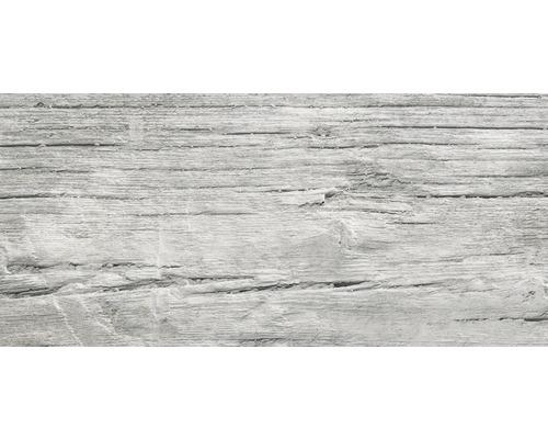 Dala Semmelrock Brandstone gri lemn 60x25x4 cm