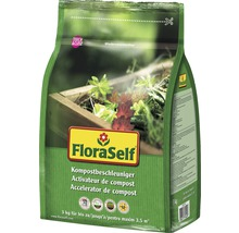 Activator de compost FloraSelf 3 kg