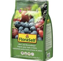 Îngrășământ pentru fructe și fructe de pădure FloraSelf 2,5 kg