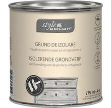 Grund izolare StyleColor pentru vopsea cretă 375 ml