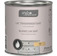 Lac transparent mat StyleColor pentru vopsea cretă 375 ml