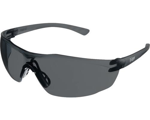 Ochelari de protectie Drager X-PECT, cu lentile fumurii [0]