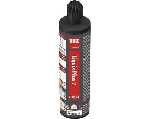 Mortar pentru ancora chimica Tox Liquix Plus 165ml
