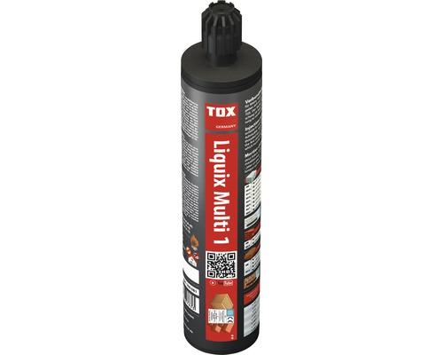 Mortar pentru ancoră chimică Tox Liquix Multi 280ml