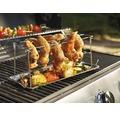 Suport Tenneker® Chicken Wing, otel inoxidabil