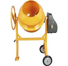 Betonieră 160 litri 650 W