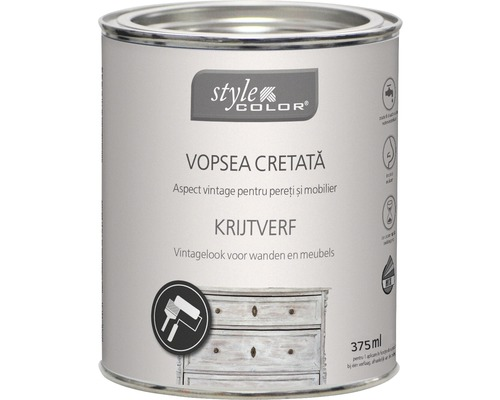 Vopsea creta StyleColor shadow 375 ml