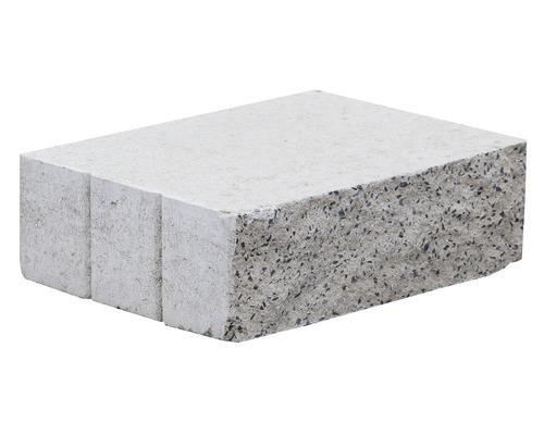 Treapta alb crem 50x37,5x15 cm