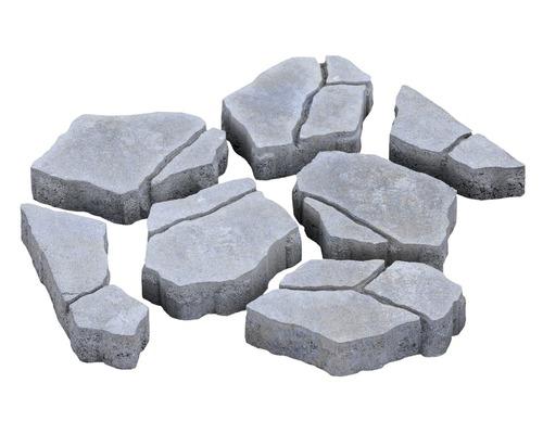 Pavaj Pietra Granit 17,2x33,4x6 cm