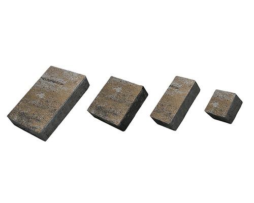 Pavaj Dolomit forme multiple 8 cm