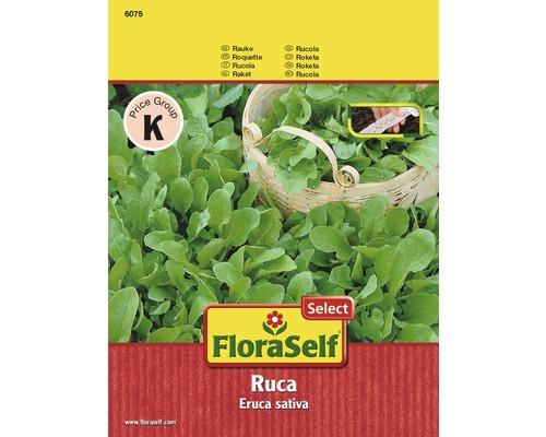 FloraSelf bandă cu semințe rucola Ruca