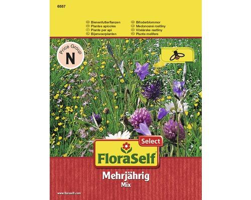 Mix seminte pentru flori FloraSelf Select plante multi-sezoniere pentru albine