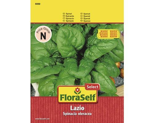 FloraSelf semințe de spanac Lazio