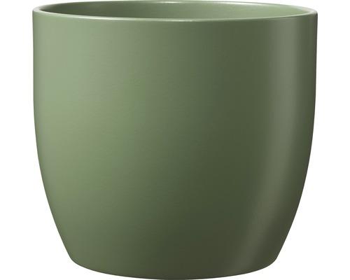Ghiveci Basel Fashion, Ø 16 cm, verde