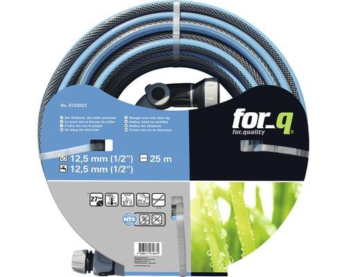 for_q Set furtun 25 m 1/2