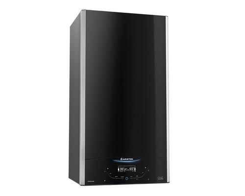 Centrala termica pe gaz cu condensare Ariston Alteas One Net 35, 35 kW, tiraj fortat, gateway Wi-Fi integrat, afisaj Touch Screen, incl. kit de evacuare gaze arse