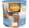 Lac pentru parchet Sadolin Samba semilucios 2,5 l