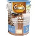 Lac pentru parchet Sadolin Samba semilucios 5 l