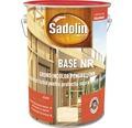 Grund incolor pentru lemn Sadolin Base 5 l