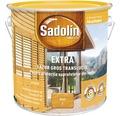 Lazura pentru lemn Sadolin Extra brad 2,5 l