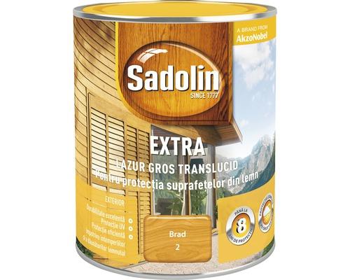 Lazura pentru lemn Sadolin Extra brad 0,75 l