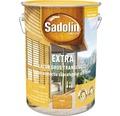 Lazura pentru lemn Sadolin Extra brad 5 l