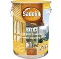 Lazura pentru lemn Sadolin Extra mahon 5 l