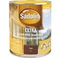 Lazura pentru lemn Sadolin Extra teak 0,75 l
