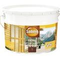 Lazura pentru lemn Sadolin Extra teak 10 l
