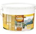 Lazura pentru lemn Sadolin Extra mahon 10 l