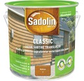 Lazura pentru lemn Sadolin Classic mahon 2,5 l