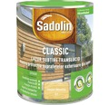 Lazura pentru lemn Sadolin Classic stejar deschis 0,75 l