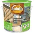 Lazura pentru lemn Sadolin Classic incolor 2,5 l