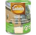 Lazura pentru lemn Sadolin Classic incolor 0,75 l