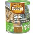 Lazura pentru lemn Sadolin Classic nuc 0,75 l