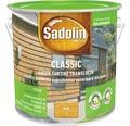 Lazura pentru lemn Sadolin Classic brad 2,5 l