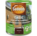 Lazura pentru lemn Sadolin Classic palisandru 0,75 l