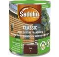 Lazura pentru lemn Sadolin Classic teak 0,75 l