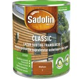 Lazura pentru lemn Sadolin Classic mahon 0,75 l