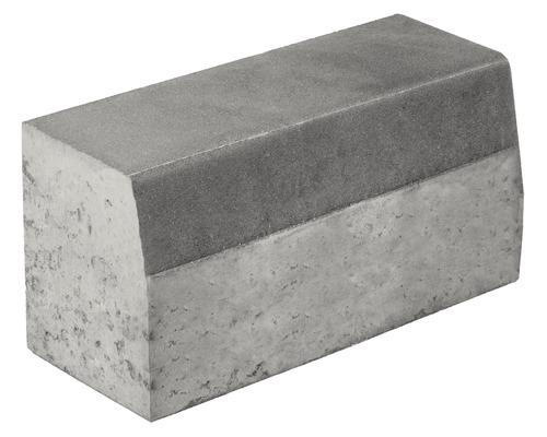 Bordura B13 ciment 25x15x50 cm