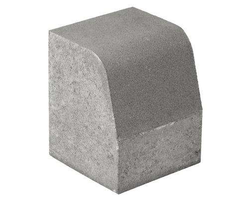 Bordura B3.2 ciment 20x20x25 cm