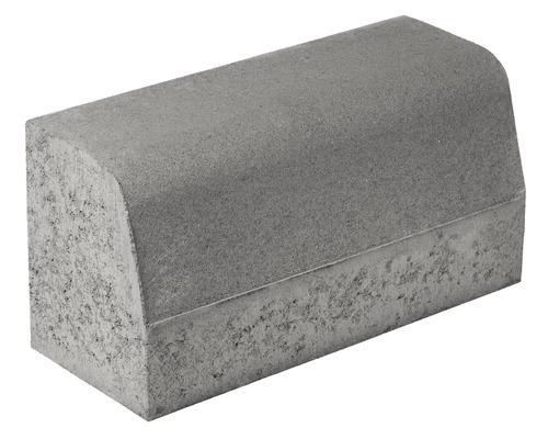 Bordura B3 ciment 25x20x50 cm