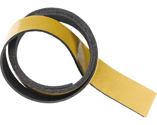 Banda adeziva I-Sol elastomer pentru terasa din lemn 4x55x2000mm