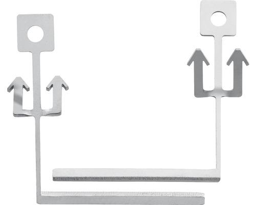 Set 2 chei pentru demontare terasa WPC