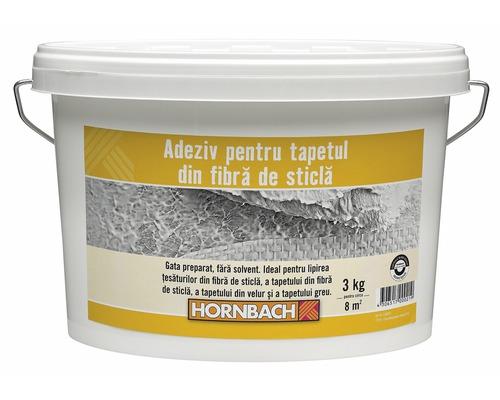Adeziv pentru tapet din fibra de sticla 3 kg
